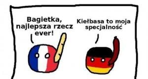 Francusko-niemieckie połączenie