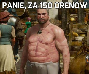 Janusz z Rivii