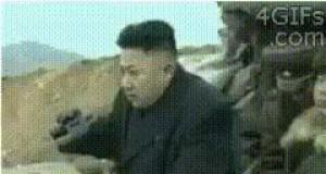 Póki co testy nie idą po myśli Kima