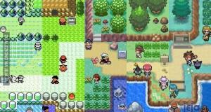 Ścieżka generacji Pokemon