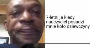 No witam...