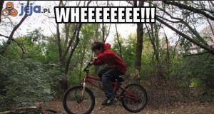 Wheeee!