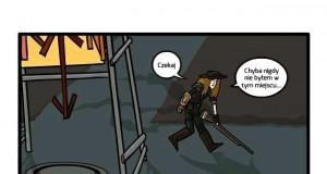 Arena w Fallout
