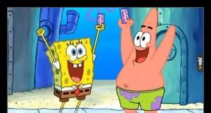 """Niemiecki tytuł """"Spongeboba"""" - """"SpongeBob Schwammkopf"""""""
