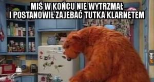 Koniec wybryków Tutka