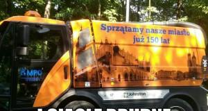 Lokalne śmieszki krakowskie