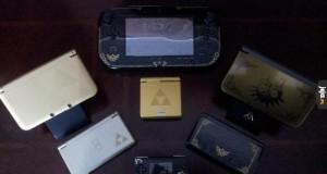 Gdy jesteś wielkim fanem The legends of Zelda