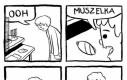 O, muszelka!