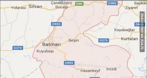 Miasto Batmana