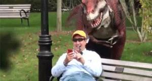 A Ty i tak powiesz, że dinozaury wyginęły