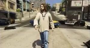 Jezus w GTA V