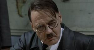 Hitler dowiaduje się o swoich potomkach!