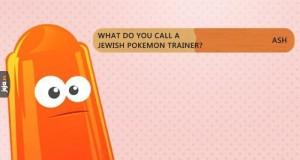 Jak nazwać żydowskich trenerów Pokemon?