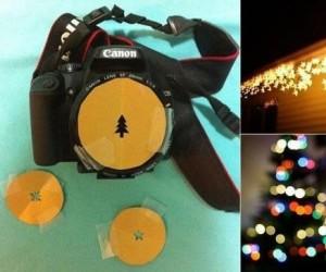Sposób na świąteczne fotografie