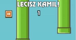 Lecisz Kamil!