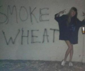 Zalegalizować pszenicę!