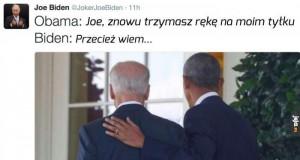 Obama i przyjaciel