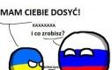 Rosyjska wersja konfliktu
