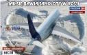 Jak się bawią samoloty w Rosji