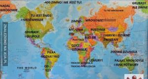 Ziemia według Polaka