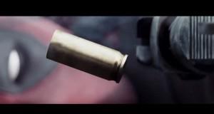 Deadpool strzela do przypadkowych ludzi