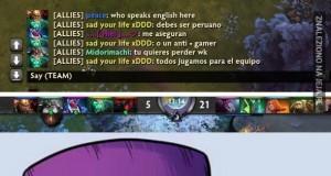 Ktoś mówi po angielsku?
