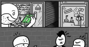 Po premierze Pokemon GO...