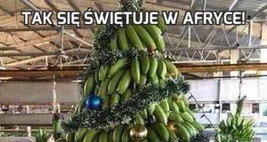 Tak się świętuje w Afryce!