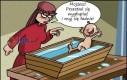 Mały Mojżesz w kąpieli