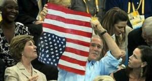 Bush, pls, stahp!