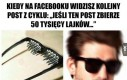 Moda na Facebooku