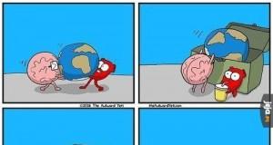 Problemy świata poczekają