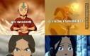 Mądrości od postaci z Avatara