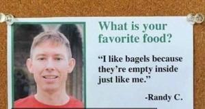 Jakie jest Twoje ulubione jedzenie?