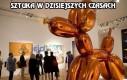 Rzeźba za 58 milionów dolarów