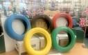 Olimpijskie koła - czas na odjazd