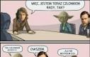 Ale mistrzem Jedi nie jesteś ty...