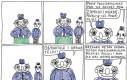 Policyjne wystąpienie