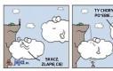 Ostatni lot w chmurach