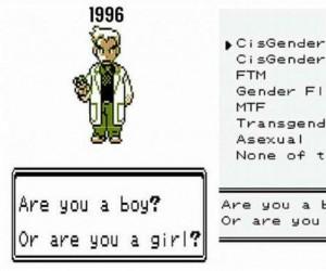 Pokemon 1996 vs 2016