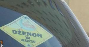 Kim jest Dżenon?