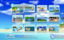 Sporty Wii ze Spongebobem