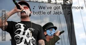 Jeszcze jedna butelka Jacka