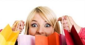 Kobiety i zakupy