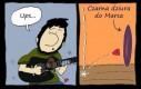 Odwieczny problem gitarzystów