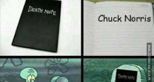 Biedny Death Note