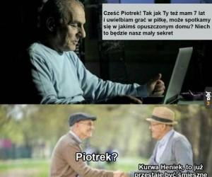 Starość nie musi być nudna