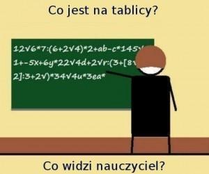 Nauka w szkole