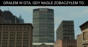 GTA i ukryta wiadomość