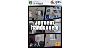 Jestem Hardkorem: The Game